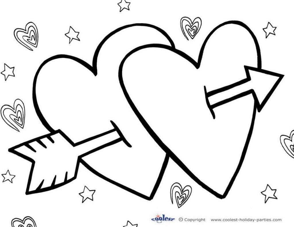 Valentine Coloring Book Pages Coloring Ideas Best Solutions Of Revealingloring Pages Printables
