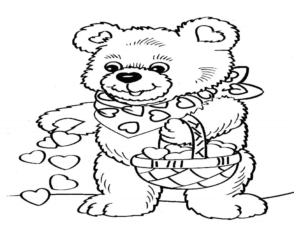 Valentine Coloring Book Pages Coloring Pages Coloring Book Pages Valentines Chameleon Page Cute