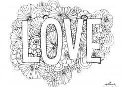 Valentine Coloring Page 543 Free Printable Valentines Day Coloring Pages