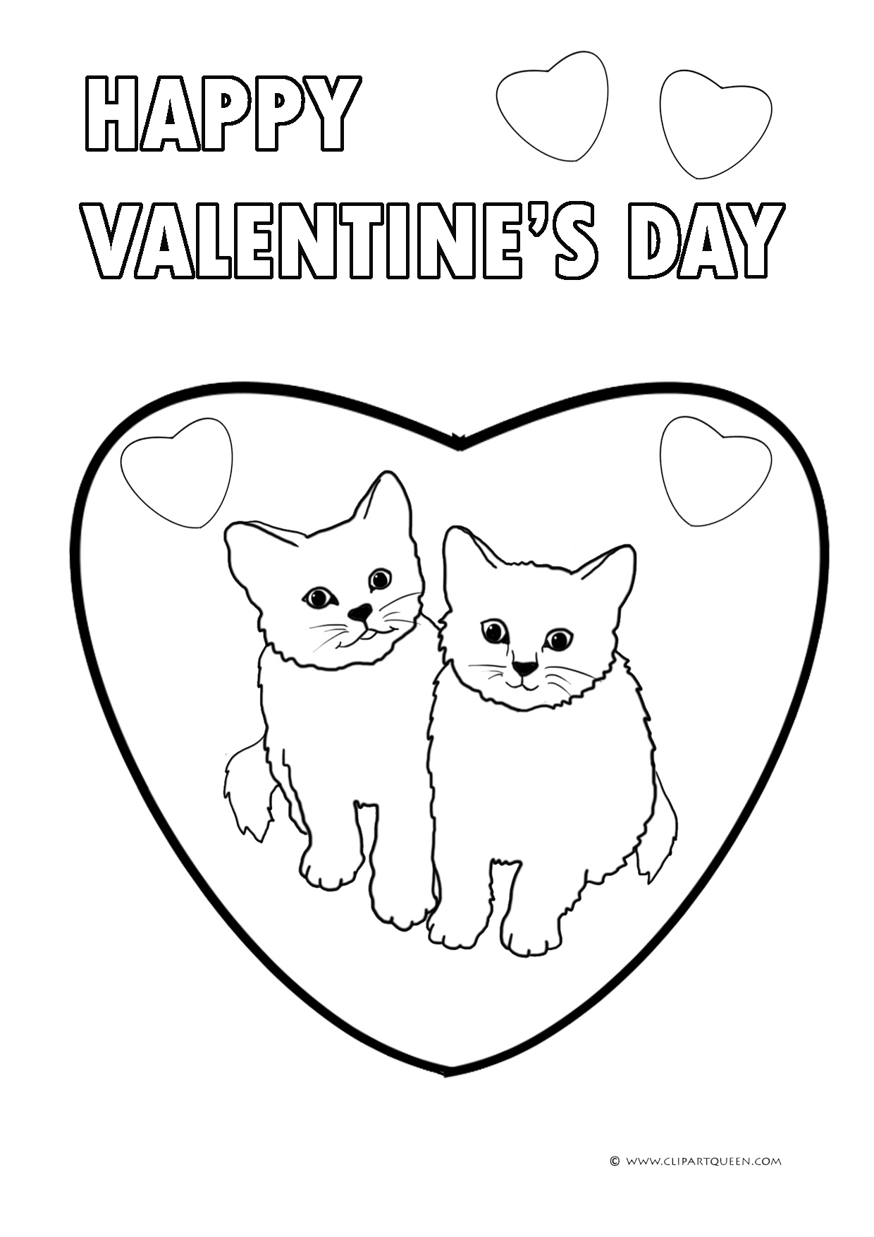 Valentines Day Hearts Coloring Pages 13 Valentines Day Coloring Pages
