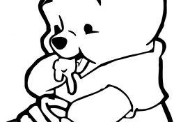 Winnie The Pooh Coloring Pages Online Winnie The Pooh Coloring Pages Free Download Best Winnie The Pooh