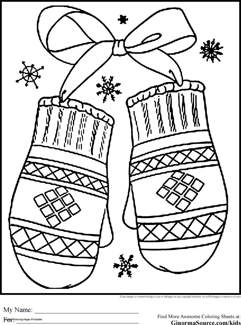 Winter Coloring Pages Printable Coloring Winter Coloring Sheets Design Pages Printable Fresh