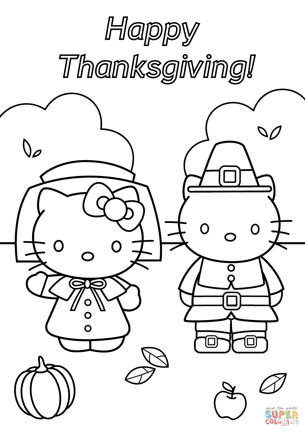Word Search Coloring Pages To Print Coloring Pages Thanksgivingoring Pages For Kids Cornucopia Pilgrim