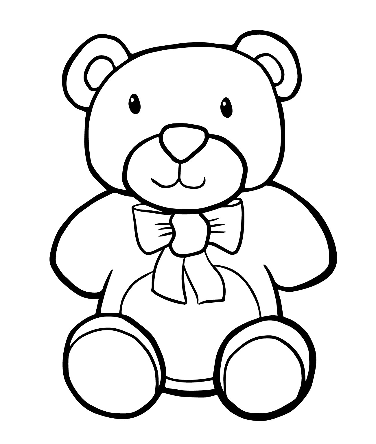 Yogi Bear Coloring Page Yogi Bear Drawing Free Download Best Yogi Bear Drawing On